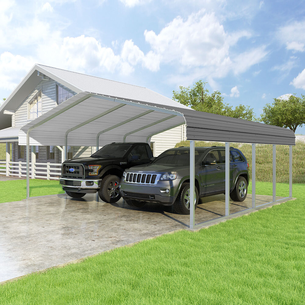Classic 20 Ft  x 20 Ft  Canopy