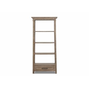 Ariel Etagere Accent Cabinet by Gracie Oaks