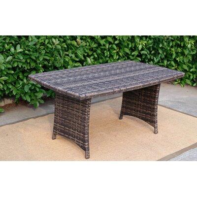 Baner Garden Dining Table