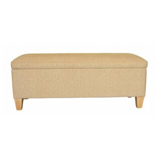 Fallston Upholstered Storage Bench By Ophelia & Co.