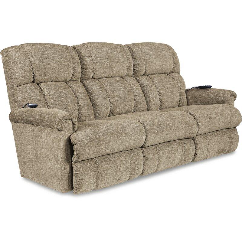 La-Z-Boy Pinnacle Reclining Sofa | Wayfair