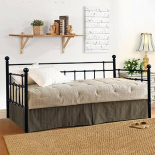 Coven Twin Platform Bed