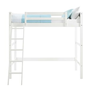 Zuniga Twin Loft Bed by