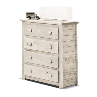 Baguenaudier Jumbo 4 Drawer Dresser by Isabelle amp Max
