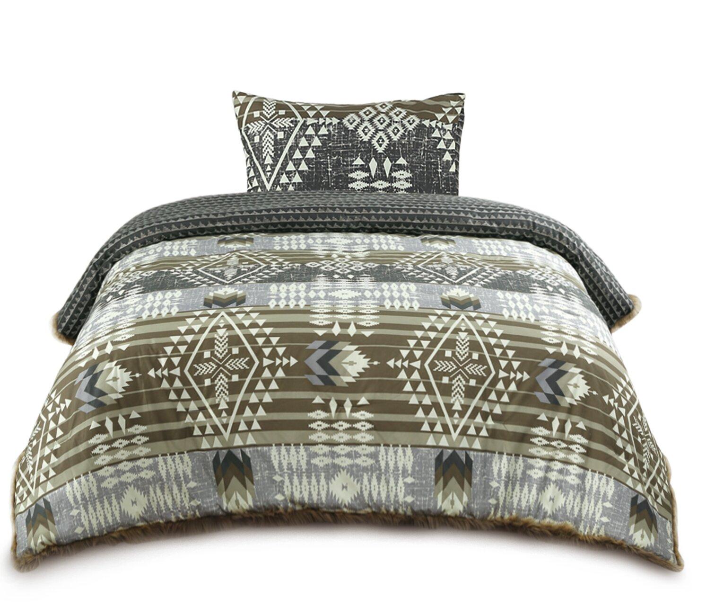 Foundry Select Clinkscales Bohemian Comforter Set Reviews Wayfair