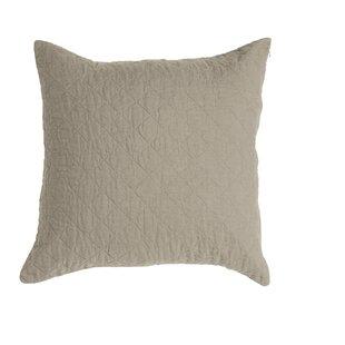 Susann Quilted Linen Euro (Set of 2)
