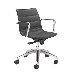 Review Godin Desk Chair