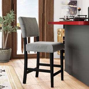 Boyabat Bar Stool by Loon Peak