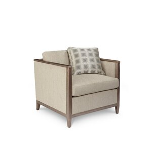 Gracie Oaks Alvina Armchair