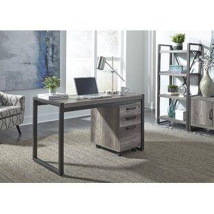 Arkin 2 Piece Desk Office Suite