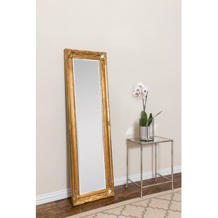 Gold Floor & Full Length Mirrors You\'ll Love