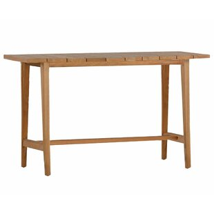 Coast Console Table