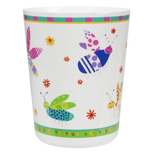 Zoomie Kids Hentz Waste Basket