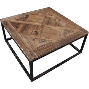 August Grove Rouen Coffee Table