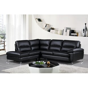 Cortesi Home Boston Sectional