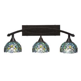 Astoria Grand Austinburg 3-Light Vanity Light