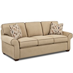 Read Reviews Oak Bluffs Sofa by Charlton Home Reviews (2019) & Buyer's Guide