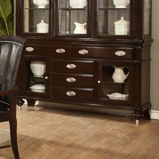 Balmers Sideboard by Astoria Grand
