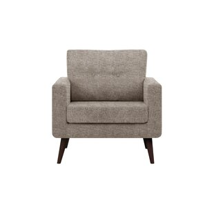 Rundle Armchair By Ebern Designs