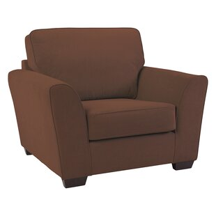 Roby Armchair By Mercury Row