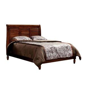 Bayou Breeze Jamarais Sleigh Bed