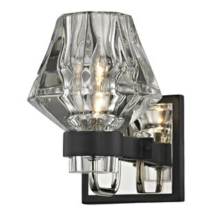 Mireya 1-Light Bath Sconce by ..