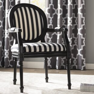 Willa Arlo Interiors Jimena Armchair