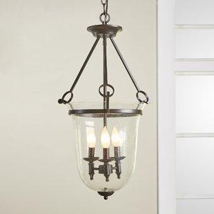 Betty 3-Light Urn Pendant by Birch Lane? Heritage