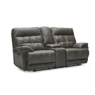 Shaunda Reclining Loveseat