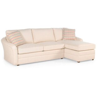 Braxton Culler Sectional with Chaise