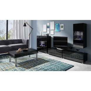 Celina Entertainment Unit For TVs Up To 55