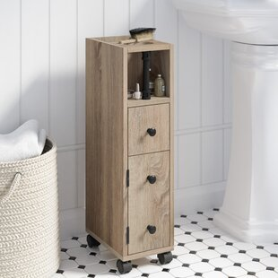 Narrow Bathroom Cabinet
