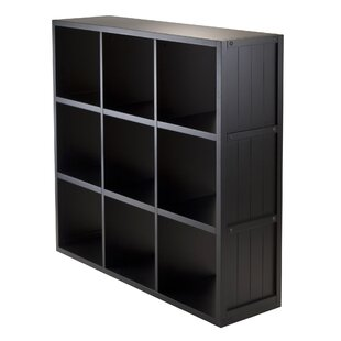 Niles Cube Unit Bookcase by Breakwater Bay Bargain