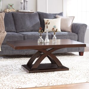 Follansbee Coffee Table by Andover Mills