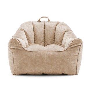 Gentil Big Fluffy Chairs | Wayfair