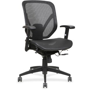 Check Prices Mesh Task Chair by Lorell Reviews (2019) & Buyer's Guide