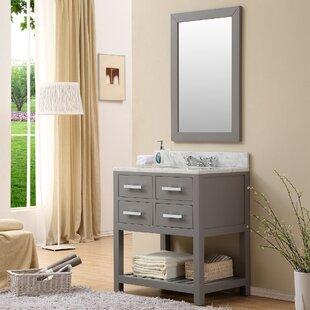 Berghoff 30 Single Bathroom Vanity Set By Andover Mills