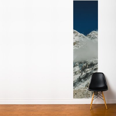 Adzif Nordham Everest Peak Wall Mural Wayfair