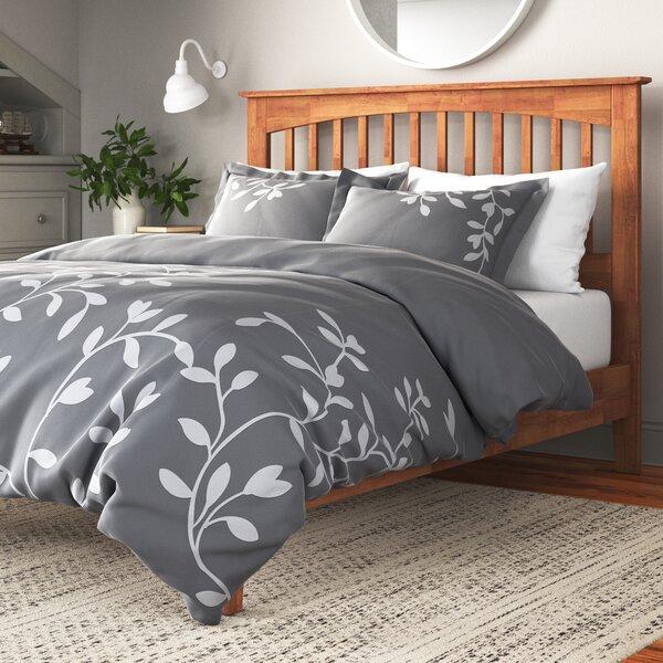 Vine Comforter Wayfair