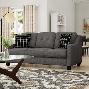 Great choice Adel Queen Sleeper Sofa by Charlton Home Reviews (2019) & Buyer's Guide