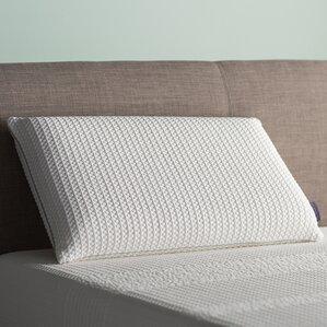 bedroom pillows. Nora Pillow Bed Pillows You ll Love  Wayfair