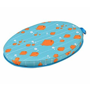 Find Guppy and Friends Bath Kneeler Floor Mat By Creative Baby