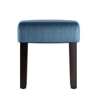 Rugeley Square Accent Stool