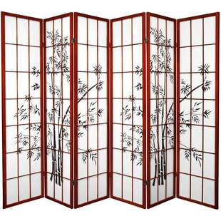 Sanor Lucky Room Divider by Bloomsbury Market