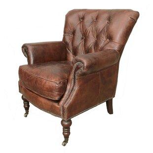 Belfort Club Chair