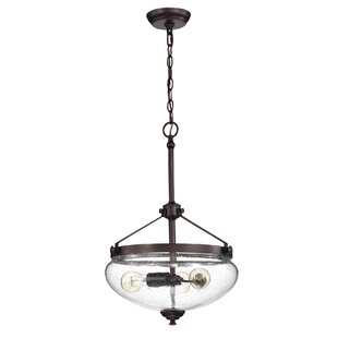 Breakwater Bay Celestine 3-Light Urn Pend..