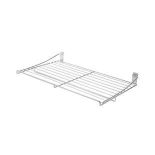 Matsumura 69.5cm Wide Shelving By Rebrilliant