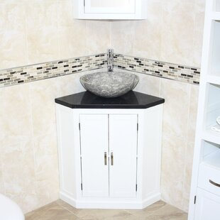 Andrin 550mm Free-Standing Vanity Unit By Ebern Designs