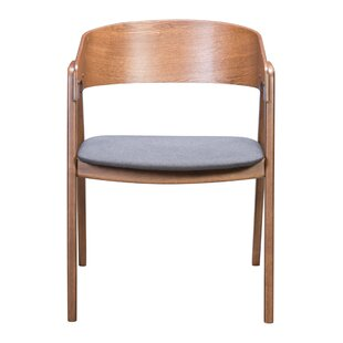 Corrigan Studio Marquis Upholstered Dining Chair