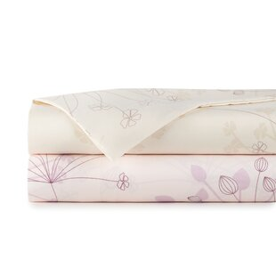 Best Choices Vernita Soft Floral Sheet Set By Winston Porter